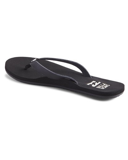 2 Shore Breakerz Sandal Black ABJL100012 Billabong