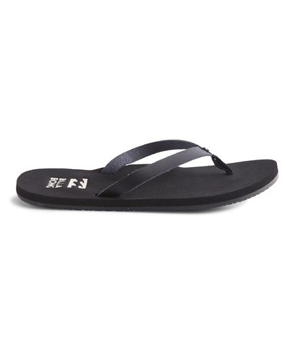 3 Shore Breakerz Sandal Black ABJL100012 Billabong