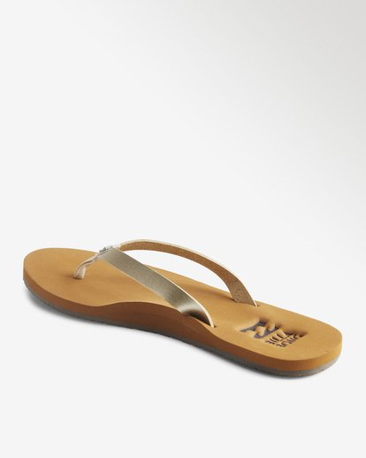 2 Shore Breakerz Sandal Purple ABJL100012 Billabong