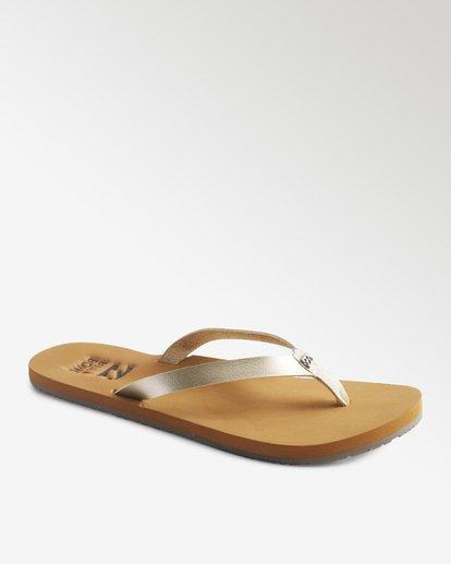 1 Shore Breakerz Sandal Purple ABJL100012 Billabong