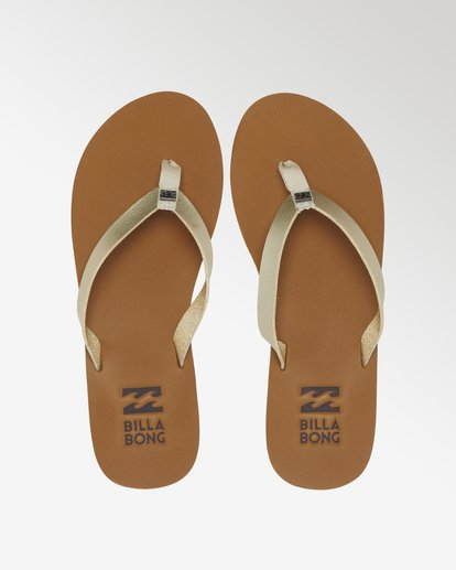 0 Shore Breakerz Sandal Purple ABJL100012 Billabong