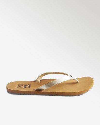3 Shore Breakerz Sandal Purple ABJL100012 Billabong
