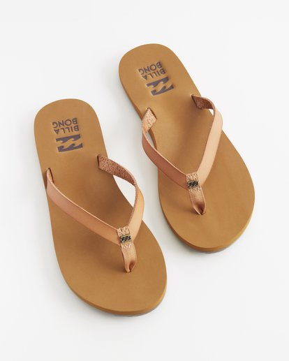 1 Shore Breakerz Sandal Beige ABJL100012 Billabong