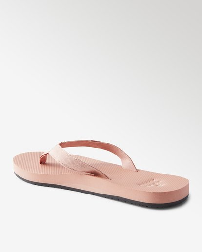2 Coral Cove Sandal Red ABJL100015 Billabong