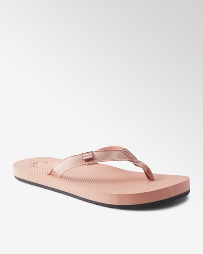 1 Coral Cove Sandal Red ABJL100015 Billabong