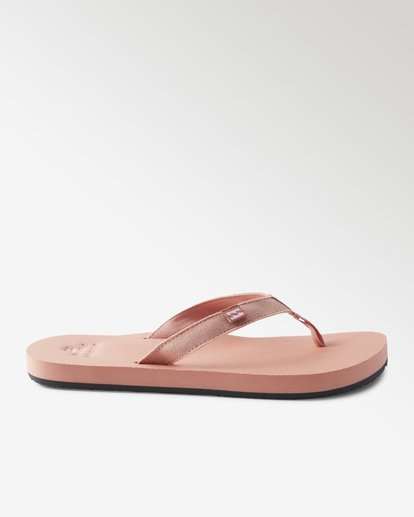 3 Coral Cove Sandal Red ABJL100015 Billabong