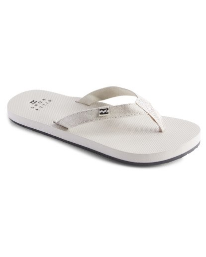 1 Coral Cove Sandal White ABJL100015 Billabong