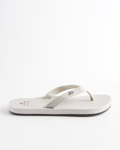 3 Coral Cove Sandal White ABJL100015 Billabong