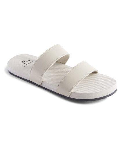 1 Isla Platform Sandal White ABJL100017 Billabong