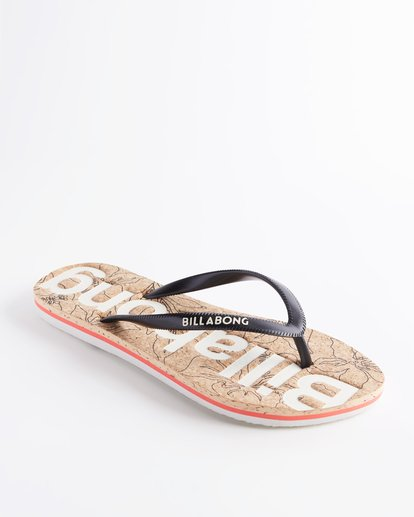 1 Good Time Sandal Black ABJL100018 Billabong