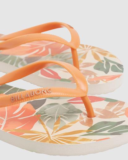 3 Somedaze Thong Sandals Beige ABJL100038 Billabong