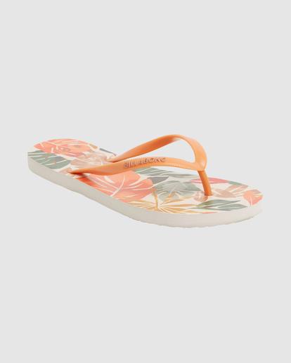 1 Somedaze Thong Sandals Beige ABJL100038 Billabong