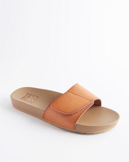 2 Coronado Slide Sandal Beige ABJL200005 Billabong