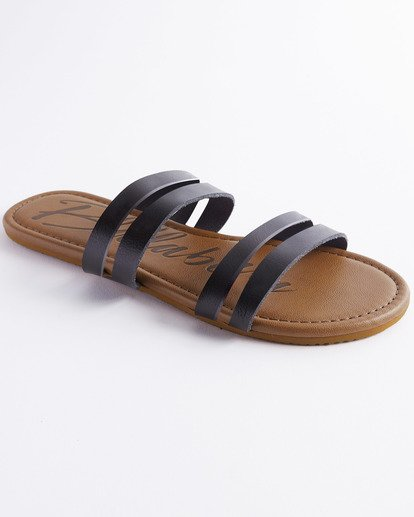 1 Paradiso Slide Sandal Black ABJL200023 Billabong