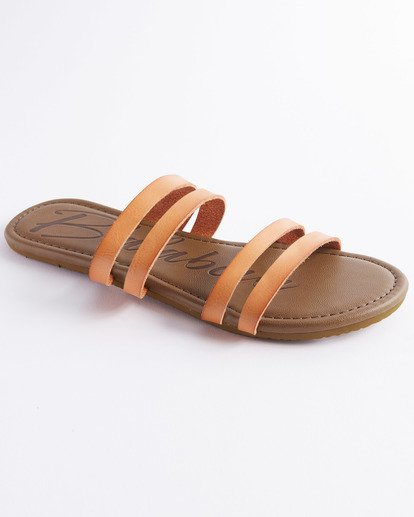 1 Paradiso Slide Sandal Beige ABJL200023 Billabong