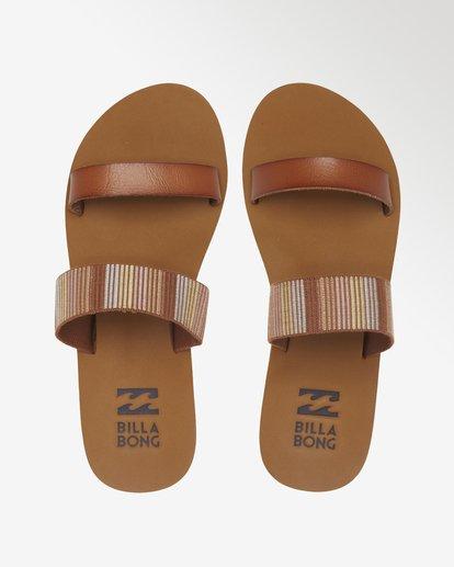 0 Oceana Fashion Sandal Beige ABJL200024 Billabong