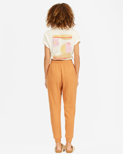 3 Adelaide High-Waist Sweatpants Multicolor ABJNP00208 Billabong