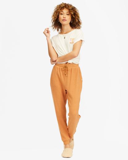 1 Adelaide High-Waist Sweatpants Multicolor ABJNP00208 Billabong