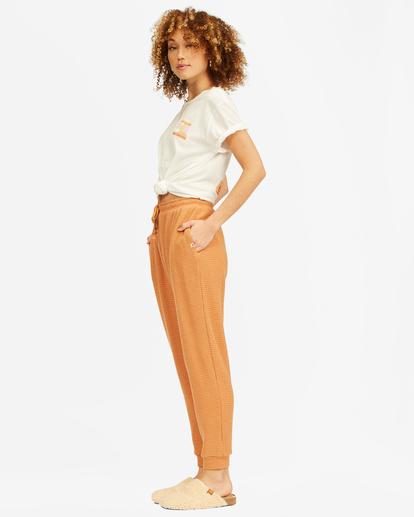 2 Adelaide High-Waist Sweatpants Multicolor ABJNP00208 Billabong
