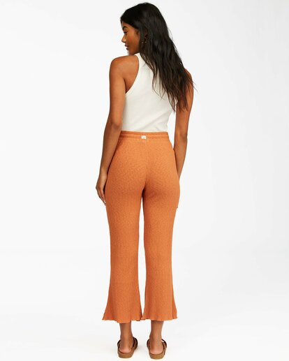 2 Come Through Pants 2 Brown ABJNP00252 Billabong