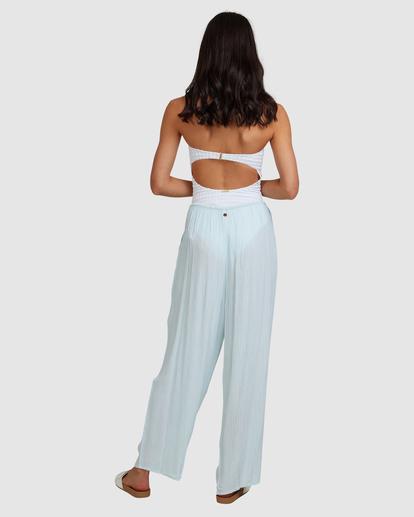 4 Beach Dream Pants Blue ABJNP00253 Billabong