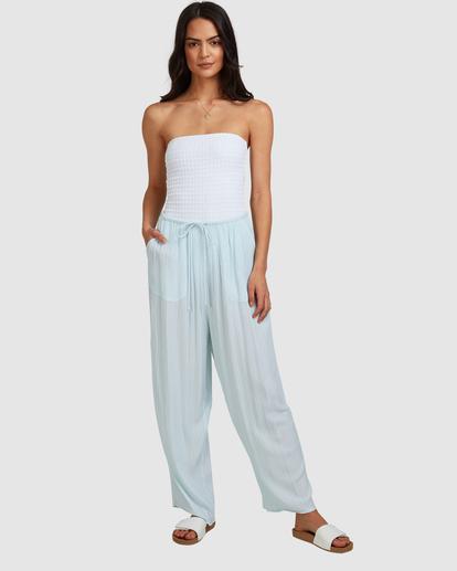 1 Beach Dream Pants Blue ABJNP00253 Billabong