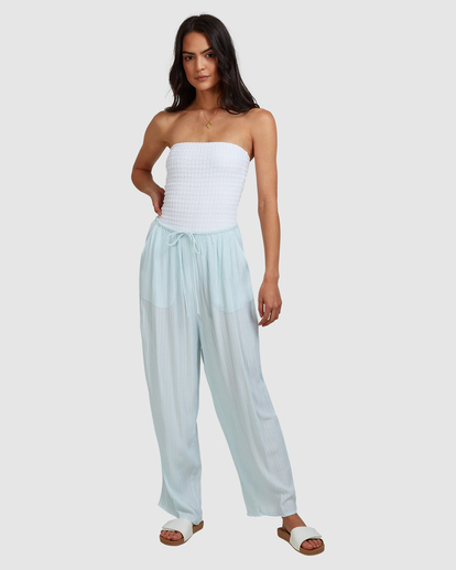 5 Beach Dream Pants Blue ABJNP00253 Billabong