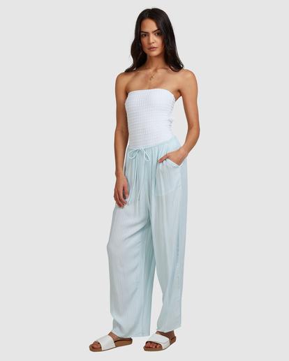 2 Beach Dream Pants Blue ABJNP00253 Billabong
