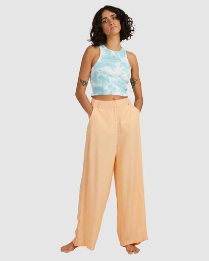 5 Hot Tropics Pants Multicolor ABJNP00257 Billabong