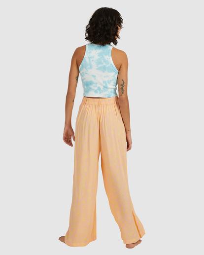2 Hot Tropics Pants Multicolor ABJNP00257 Billabong