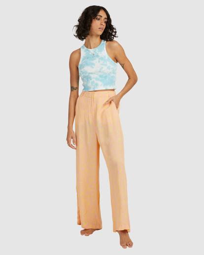 3 Hot Tropics Pants Multicolor ABJNP00257 Billabong