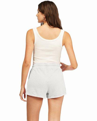 2 Gold Coast Shorts White ABJNS00114 Billabong