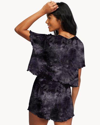 2 Breeze By Knit Shorts Black ABJNS00125 Billabong