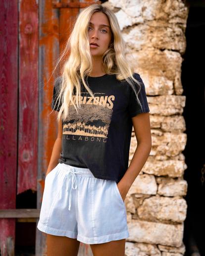 0 Sun Love Shorts Blue ABJNS00128 Billabong