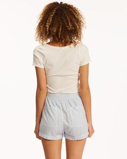 3 Sun Love Shorts Blue ABJNS00128 Billabong