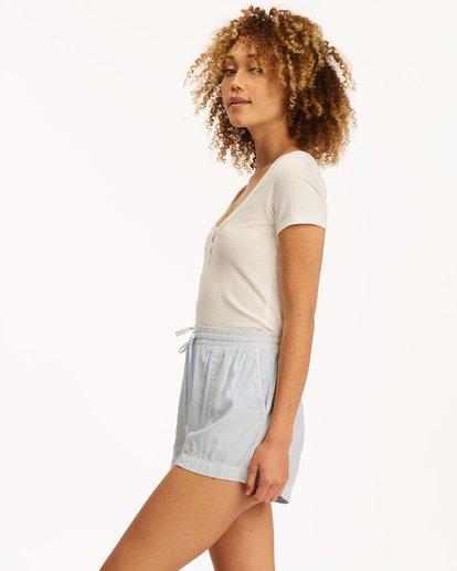 2 Sun Love Shorts Blue ABJNS00128 Billabong