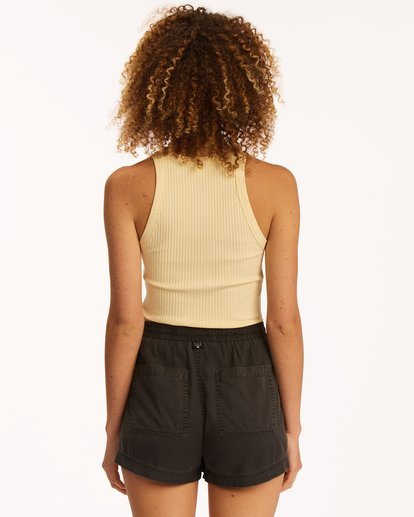 2 Sun Love Shorts Black ABJNS00128 Billabong