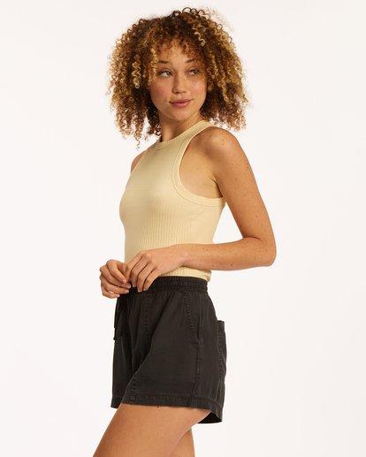 1 Sun Love Shorts Black ABJNS00128 Billabong