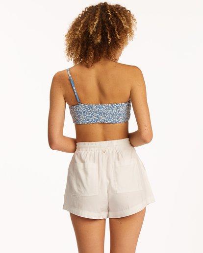 2 Sun Love Shorts White ABJNS00128 Billabong