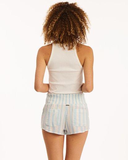 2 Waves For Days Knit Shorts Black ABJNS00165 Billabong