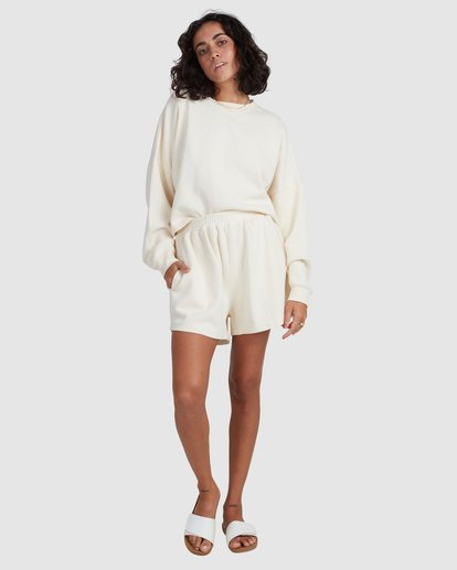 6 Serenity Shorts White ABJNS00192 Billabong