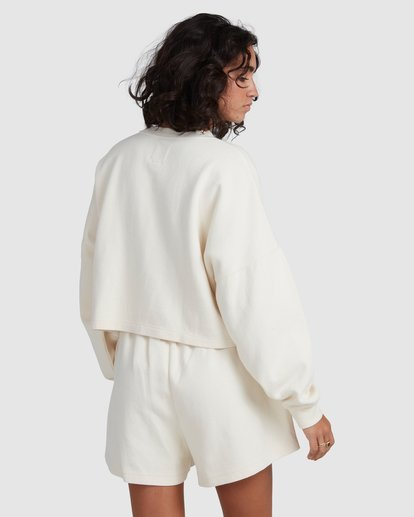 3 Serenity Shorts White ABJNS00192 Billabong