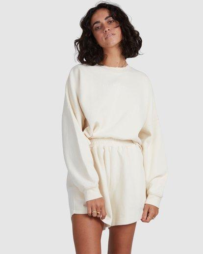 1 Serenity Shorts White ABJNS00192 Billabong
