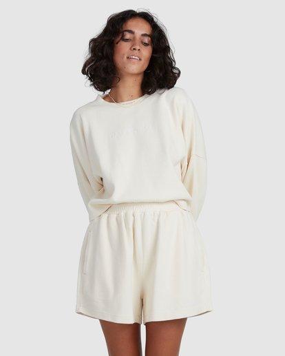4 Serenity Shorts White ABJNS00192 Billabong
