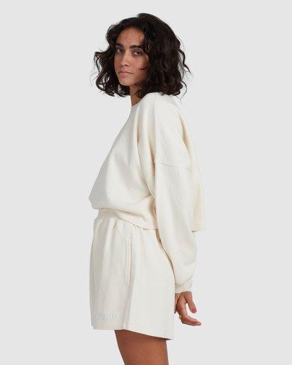 2 Serenity Shorts White ABJNS00192 Billabong
