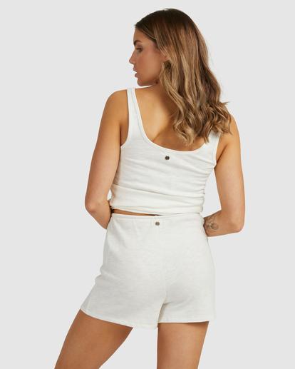 2 Oceania Shorts White ABJNS00197 Billabong