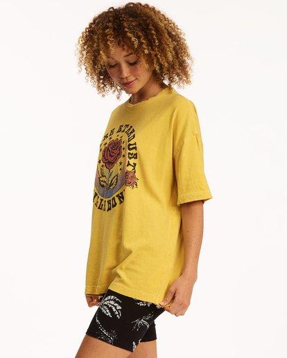 1 Biker Babe Shorts Black ABJNS00199 Billabong