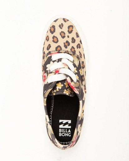 3 Seascape Daze Shoes Grey ABJS300001 Billabong