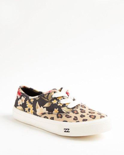 1 Seascape Daze Shoes Grey ABJS300001 Billabong