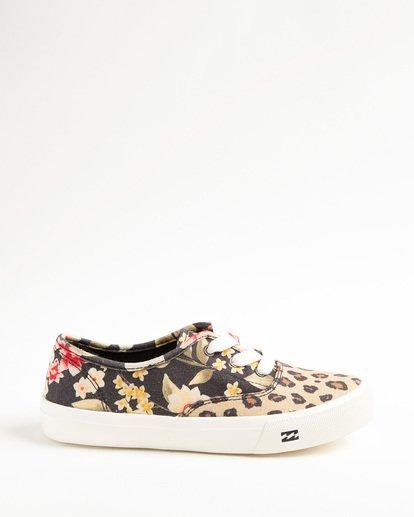2 Seascape Daze Shoes Grey ABJS300001 Billabong